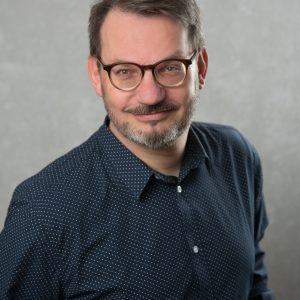 Kai Dorra (Marketingbeauftragter)