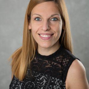 Jennifer Haußmann (Rechtsanwaltsfachangestellte)