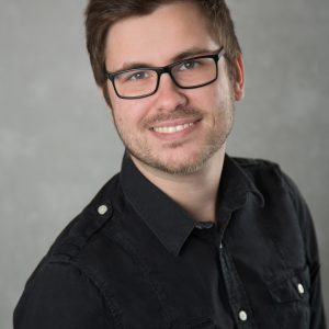Andreas Kunze (Teamleiter)